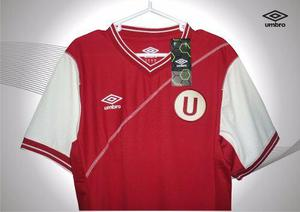 Camiseta universitario umbro alterna original en oferta.!!!