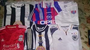 Camisetas adidas alemania usa bayern newcastle liverpool f6f30ba5e5432