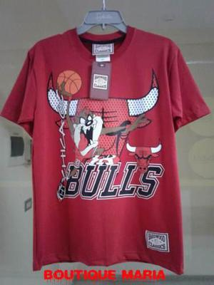 3b1a9228b7 Camisetas deportivas de algodón de chicago bulls btmp
