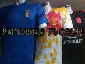 Camisetas deportivas listas solo para personalizar 18e24b8e71946