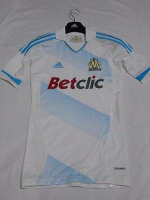 dbf76d8a4035f Edición especial camiseta olympique marsella adidas techfit en Lima ...