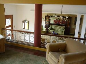 Casa at:360 m2: colegio instituto academia av brasil magd x