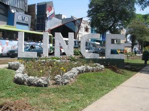 Terreno lince – avenida iquitos – 1280m2