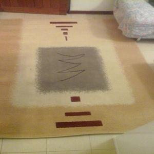 Alfombras para sala tamaos nordic alfombra para la sala - Alfombras para comedor ...