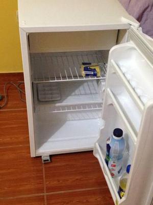 Friobar daewoo frigo bar 50 lts nuevo blanco recojo en pisco