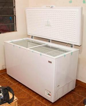 Nueva/sin uso-congeladora y/o conservadora miray 420 litros