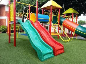 Juegos recreativos parques y muebles personalizados