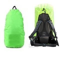 Cover protector impermeable lluvia mochila camping trekking