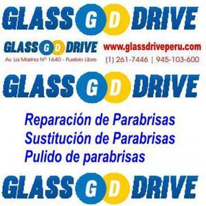 Especializados en parabrisas lima per� glass drive ?cambio