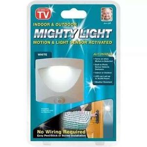 Luces led con sensor de movimiento - facil instalacion