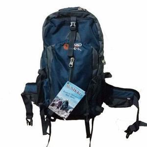 zapatos de separación 64fd0 2736c Mochila 40 Litros De Trekking Camping Senderismo Delivery!