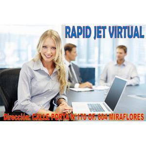 Alquiler servicio virtual chollos junio clasf for Alquiler oficina virtual