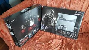 Playstation 4 - batman arkham knight bundle edicion limitada