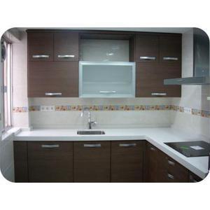 Muebles de cocina muebles en melamine lima peru en lima for Muebles de cocina peru