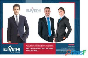 Uniformes ejecutivos , uniformes de oficina