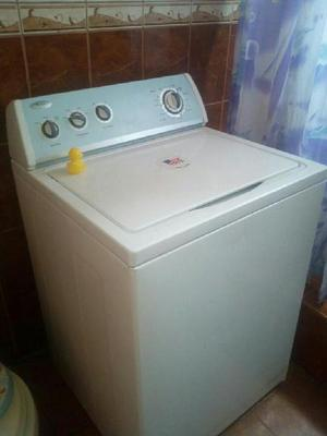 Remato lavadora whirlpool semindustrial
