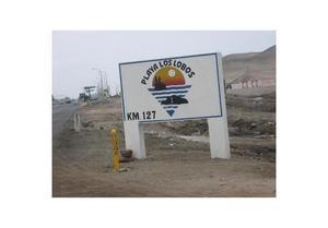Remato terreno de playa -panamericana sur km 125 - playa los