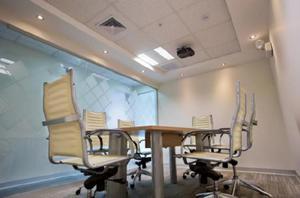 Edificio la encalada - oficina implementada 194m² en