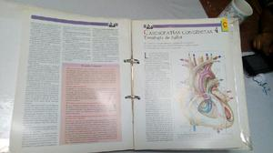 Enciclopedia Familiar de La Salud