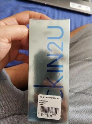 Perfume ck in2u for him colonia 50m
