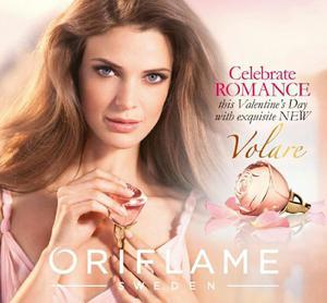 Súpr oferta perfum mujer volare original