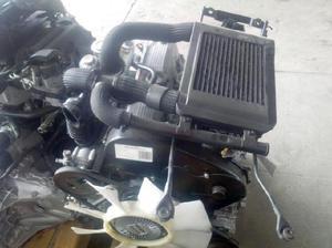 Motor s/caja mitsubishi 4d56 en arequipa y hyundai d4bh