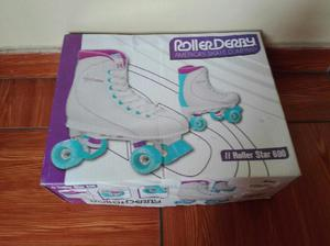 Patines quads. rollers