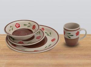 Vajilla ceramica anuncios junio clasf for Vajilla ceramica
