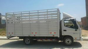 Transporte de mudanzas,fletes, cargas