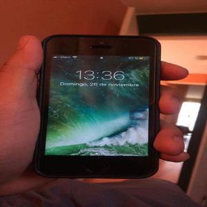 Iphone 5s 16gb caja,earpods,cable,cargador