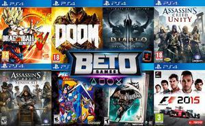 Juegos Playstation 4 Nuevos En Arequipa Ofertas Enero Clasf