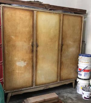 Muebles clasf - Muebles antiguos de madera ...