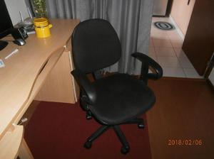 Silla oficina casa anuncios septiembre clasf for Sillas de oficina lima