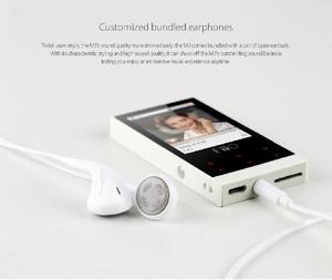 Fiio m3 reproductor de musica alta calidad de audio