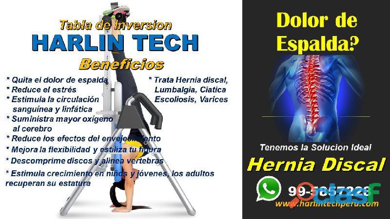 Remedio eficaz para el dolor de espalda