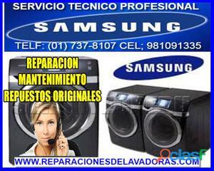 Reparaciòn&mantenimiento samsung ((secadoras)) en san miguel