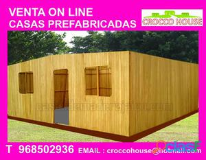 Casas de madera peru 968502936