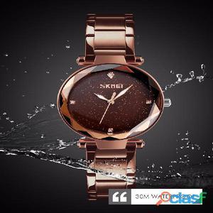 Venta de relojes para mujeres marca skmei modelo 9180