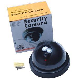 Camara de seguridad vigilancia (simulador)
