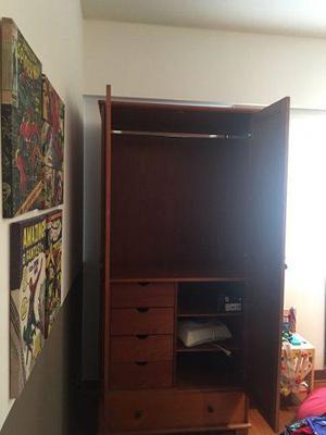 Conjunto de muebles para cuarto de bebé en Lima 【 ANUNCIOS ...