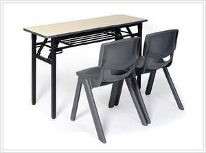 Mesa de trabajo pegable nueva - centros educativos