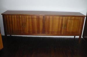 Mueble para vajilla de cedro para comedor en Lima ...