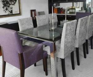 Muebles de comedor somos fabricantes