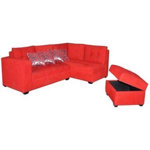 Muebles de sala rubí