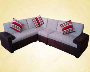 Muebles de sala, variedad de colores!