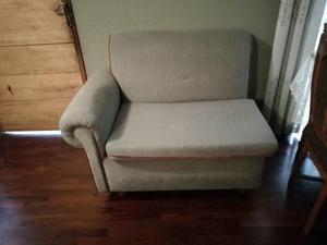 Muebles usados en buen estado.