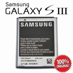 Bateria samsung galaxy s3 i9300 original garantia