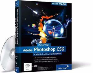 Photoshop cs6 ilimitado licencia original + video tutorial