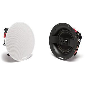 Bose parlantes estereo para techo virtually invisible 791 ii