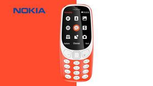 Celular nokia 3310 nuevo, movistar, claro, entel